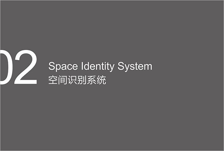 内衣品牌设计空间识别系统