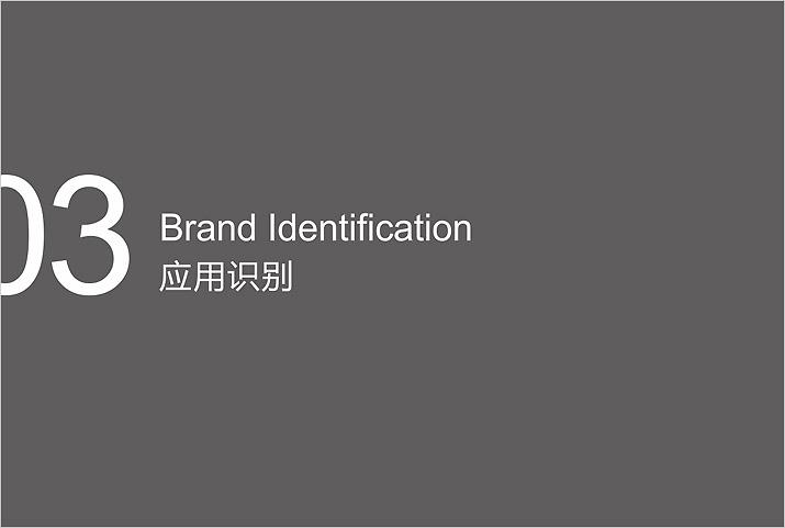 品牌应用识别