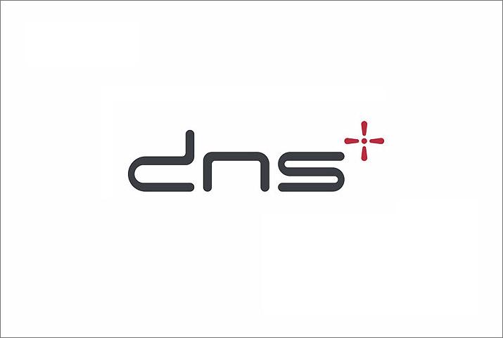 DNS和宏新品牌形象设计LOGO
