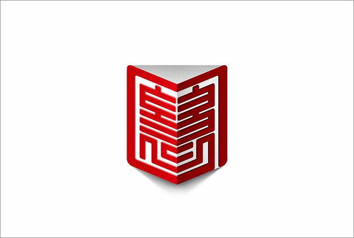 品牌LOGO符號