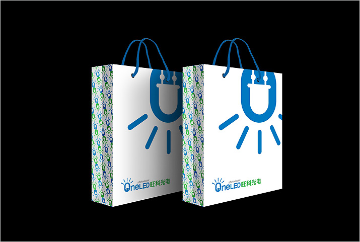 外包装袋设计