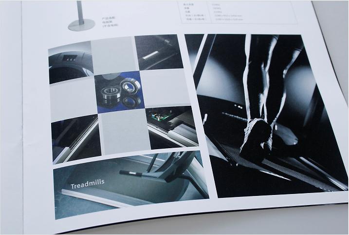 手册内页设计四